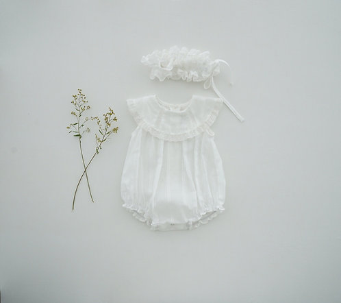 Beatrice Baby Set