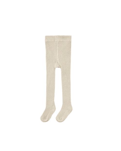Rib Knit Tights