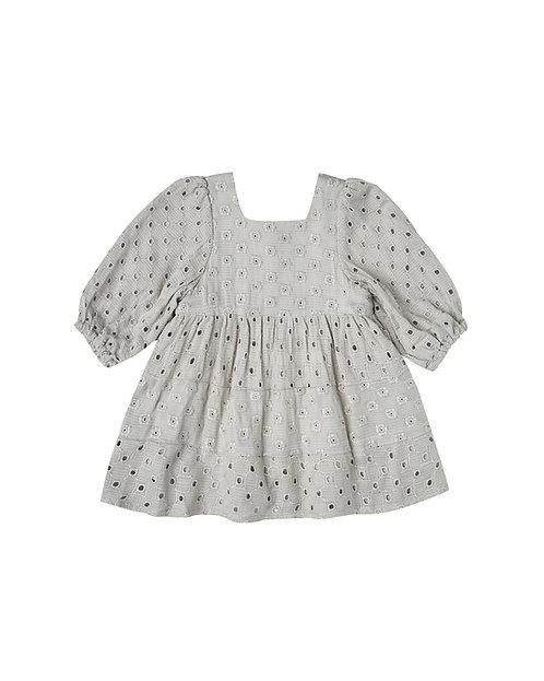 Gretta Babydoll Dress
