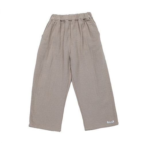 Ede Trousers- Light Stone