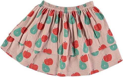 Skirt Montserrat Apples & Pears