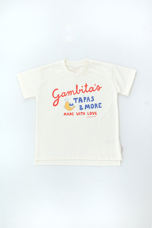 Gambita's Graphic Tee