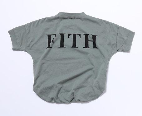 30/Tenjiku Pocket T-Shirt