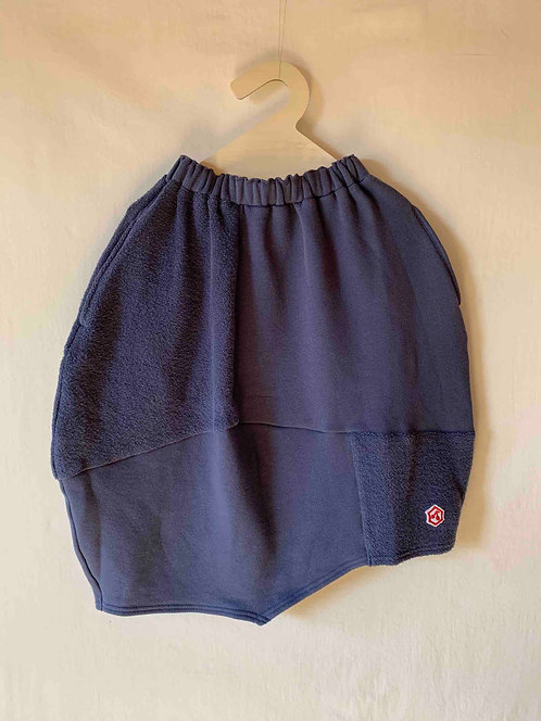 Circle Warm Skirt