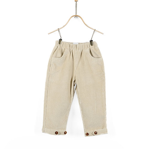 Bo Trousers