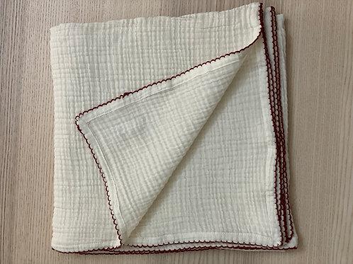 Bedding Blanket - Arel
