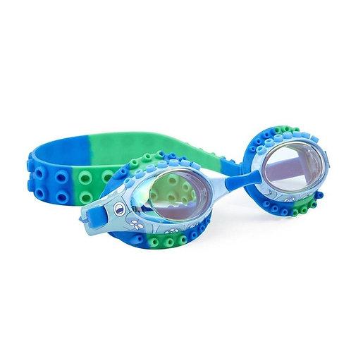 Scungil Green Goggles