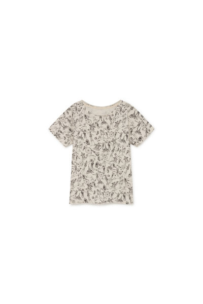 Soft Tattoo T-shirt