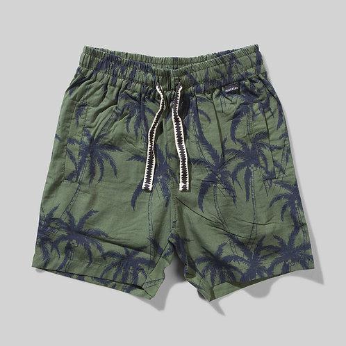 Palms And Stuff Shorts