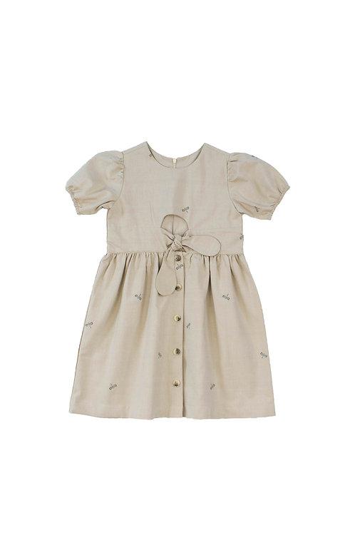 Symi Dragonfly Girls Dress