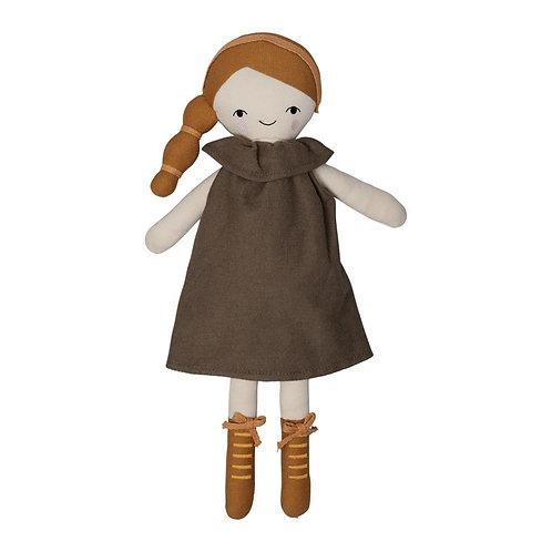 Big Doll- Acorn