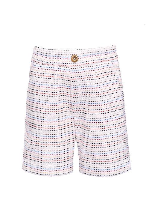 Cotton Shorts Owen
