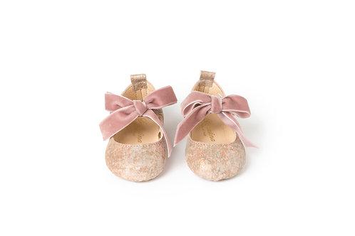 Fay Newborn Shoes