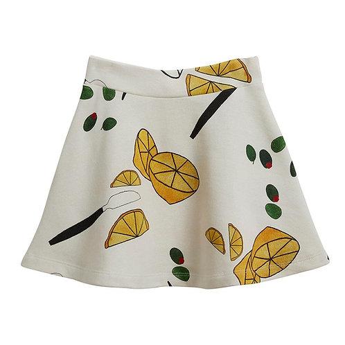 Circle Skirt Erskine
