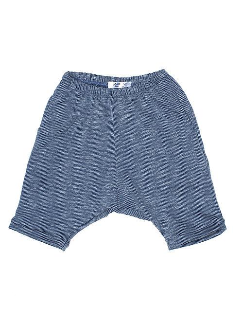 Calvin- Rib Shorts