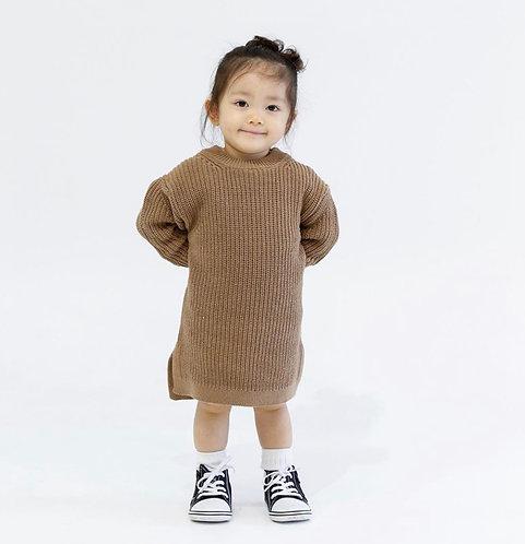 7G Knit Tunic