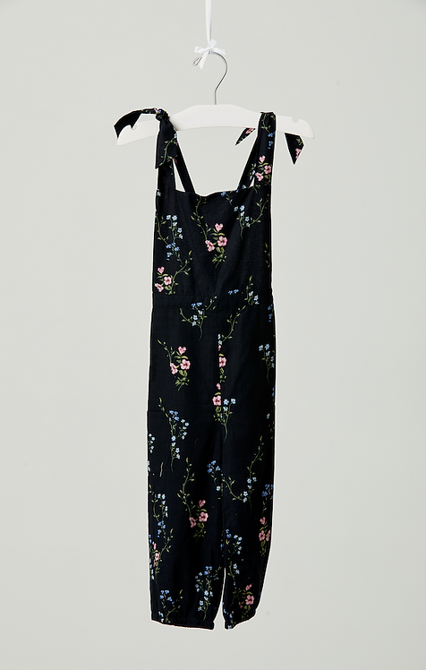 Flower Patch Overalls