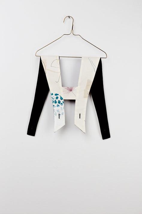 Reversible Suspenders