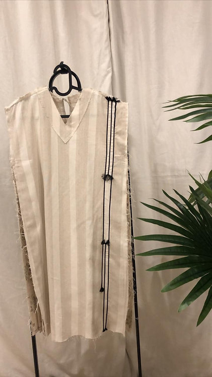 Trio Stripes Kaftan