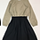 Thumbnail: Compression Bi Color Dress
