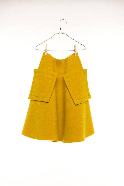 Skirt Harper Pockets
