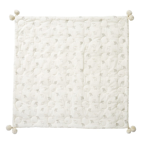 LambHatched Nursery Blanket