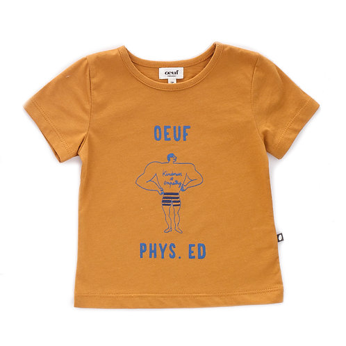 Tee Shirt-Phys Ed
