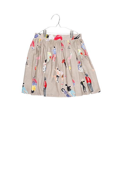 Moira Skirt