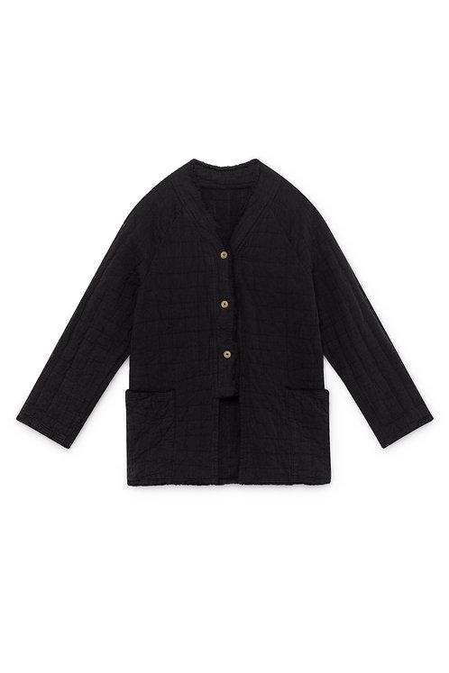 Menka Long Jacket