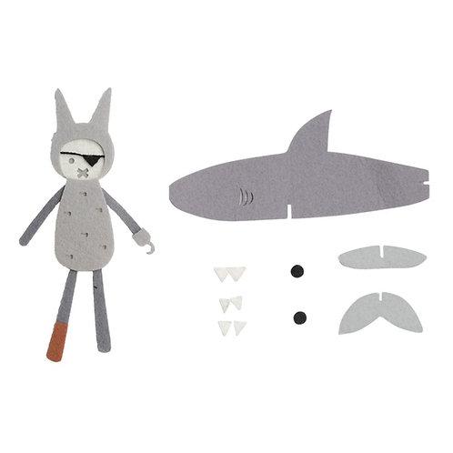 Pirate Friend Kit