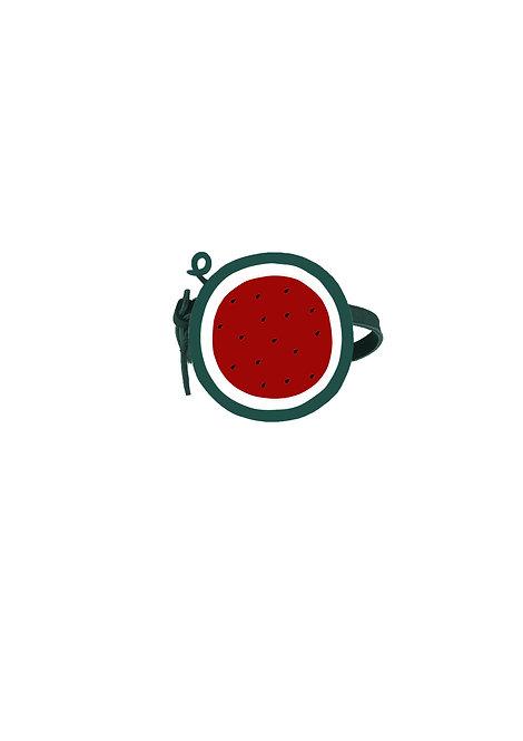 Nino Fruit Crossbody Watermelon