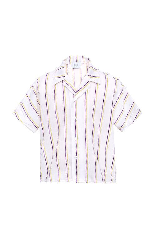 Cotton Shirt Noel