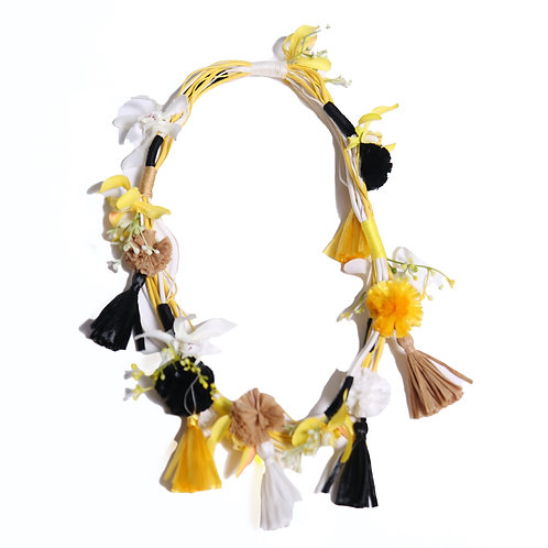 Abeba Blossom Necklace