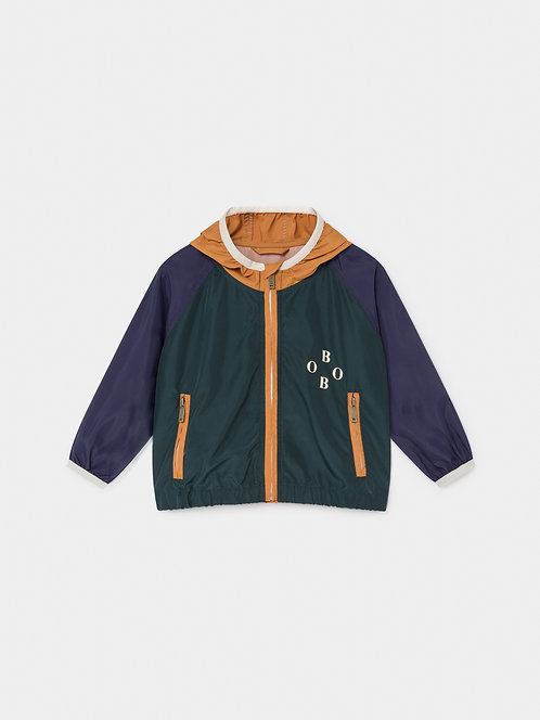 Bobo Multicolor Windstopper