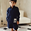 Thumbnail: Alula Embroidered Boys Two Piece Set