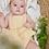 Thumbnail: Seersucker Baby Romper