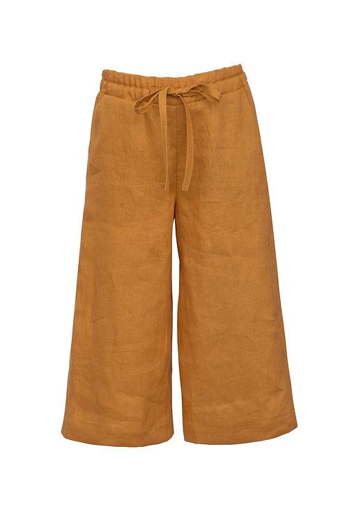 Linen Trouser Ode