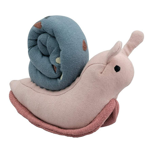 Soft Toy - Sussi Snail