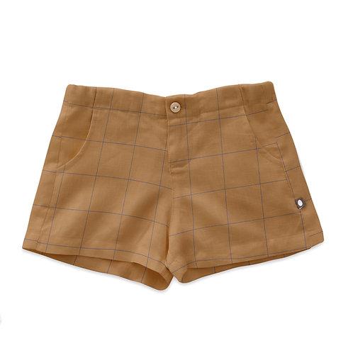 Doe shorts