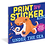 Thumbnail: Paint By Sticker Kids - Under The  Sea