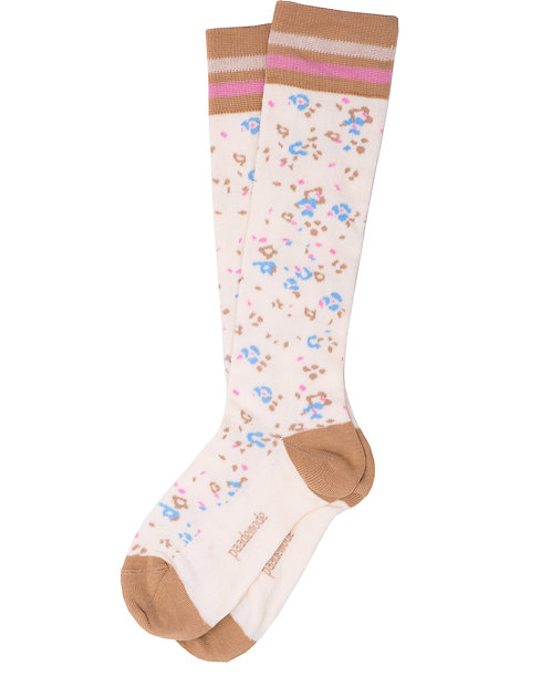 Cotton Knee Socks
