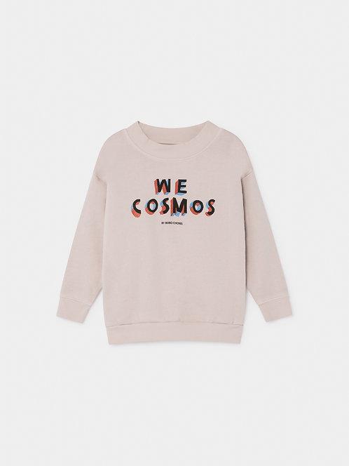 We Cosmos Sweatshirt