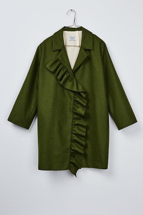 Kirmes Coat