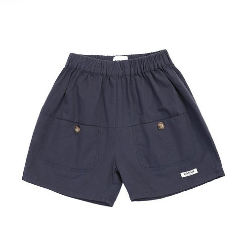 Kenneth Shorts- Faded Navy