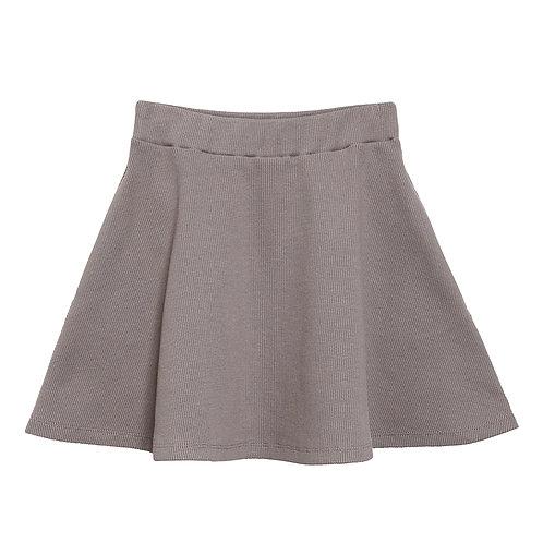 Circle Skirt Rib