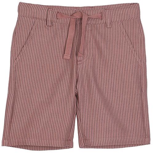 Rayure Shorts
