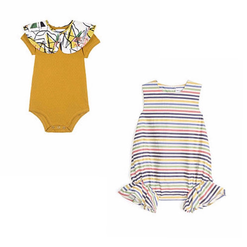 Bodysuit Carminho Bbop & Rosalina stripes  Jumpsuit