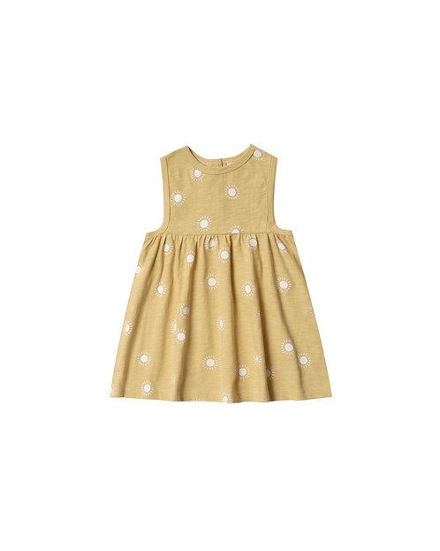 Sunburst Layla Dress