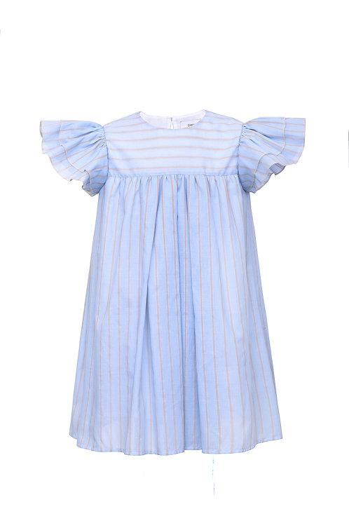 Cotton Dress Ari