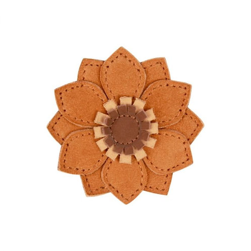 Zaza Fields Hairclip- Sunflower